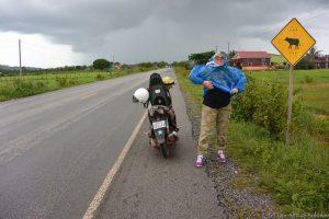 16_09658 3 дня 530 км на мопеде с татьяной афиногеновой