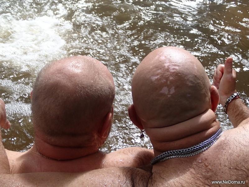 Братья близнецы