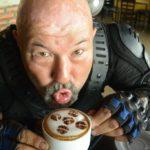 Страсть и кофе
